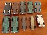 Гоночные машинки ссср игрушки, фото №5
