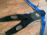Гидрокостюм WEST подростковый, фото №6