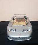 Машина Bugatti 1991. Италия, фото №3