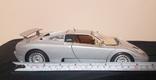 Машина Bugatti 1991. Италия, фото №2