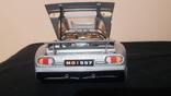 Машина Bugatti 1991. Италия, фото №7