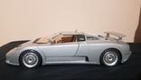 Машина Bugatti 1991. Италия, фото №12