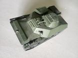 Модель танка Т-40   1/35, фото №2