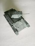 Модель танка Т-70   1/35, фото №2