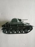 Модель танка Т-70   1/35, фото №6