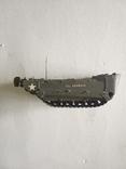 Модель M29C Water Wiesel 1/72, фото №4