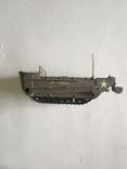 Модель M29C Water Wiesel 1/72, фото №5