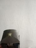 Модель M29C Water Wiesel 1/72, фото №6