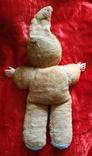 Кукла времён СССР. Рост 45 см., фото №4
