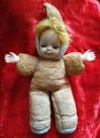 Кукла времён СССР. Рост 45 см., фото №5