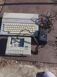 Atari 65xe, Atari xc12., фото №2