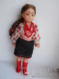 Кукла в национальном костюме, фото №2