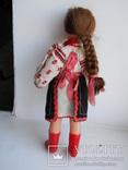Кукла в национальном костюме, фото №4