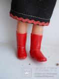 Кукла в национальном костюме, фото №5