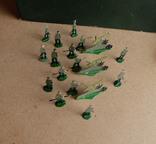 Солдатики оловянные - Германия - РИА - артиллерия 2., фото №6