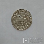 Литовський грош 1546р, фото №5