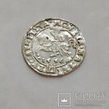 Литовський грош 1546р, фото №6