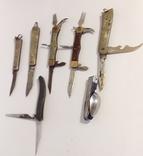 Ножи, фото №3