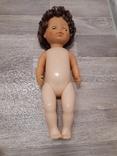 Кукла винтажная, времена СССР, ГДР?, фото №5