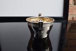 Посеребренные молочник, сахарница. Германия WMF G, Поднос метал в подарок., фото №10