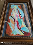 Абстракция..В.Павлов., фото №8