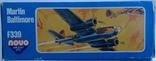 Модель самолета Martin Baltimore F339 Novo 1/72, фото №12