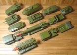 Военная техника ТПЗ СССР, фото №3