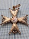 Знак Императорского и Царского Ордена Св. Станислава ( Под реставрацию ), фото №2