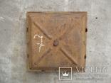 Ммг мины т-4, фото №2