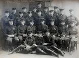 Групповое  фото  выпускников Севастопольское училище зенитной артиллерии 1935 -1938 года, фото №2