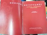 Покров Богородиці.Українська середньовічна іконографія., фото №3