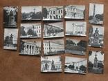 Полтава, подборка мини открыток 50 е, фото №2