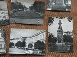 Полтава, подборка мини открыток 50 е, фото №5