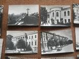 Полтава, подборка мини открыток 50 е, фото №7