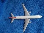 Самолет: Airbus A 320  TC-JPA. Металл. Тяжелый., фото №7