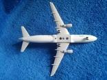 Самолет: Airbus A 320  TC-JPA. Металл. Тяжелый., фото №8