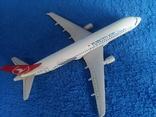 Самолет: Airbus A 320  TC-JPA. Металл. Тяжелый., фото №9