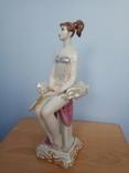 Балерина с зеркалом Киев, фото №2