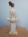 Балерина с зеркалом Киев, фото №10