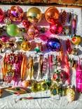 87 ялинкових іграшок, фото №4