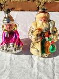Санник та дід мороз, фото №2