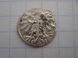 Денарій 1559р. Сигізмунд ІІ Август. Вільнюс. R3, фото №3