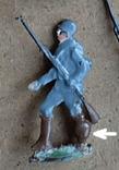 Солдатики оловянные - Heinrichsen - немец. пехота., фото №13