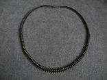 Серебряное ожерелье (серебро 925 пр, вес 18 гр), фото №2