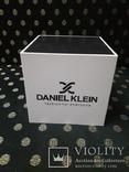 Коробка от часов Daniel Klein, фото №3