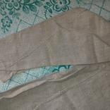 Сорочка чоловіча заготвка льон, фото №4