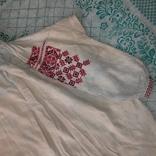 Сорочка жіноча Овручский район, фото №11
