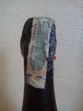 Шампанське Брют сортовий Піно Золота Балка Крим Україна, фото №4