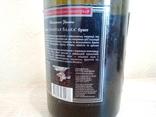 Шампанське Брют сортовий Піно Золота Балка Крим Україна, фото №7