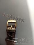 Longines Flagship  L 619.2, фото №5